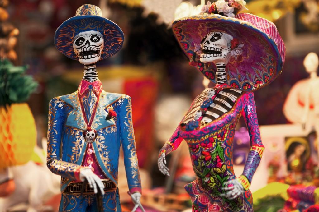Calaveras-Dia-de-Muertos-Mexico-