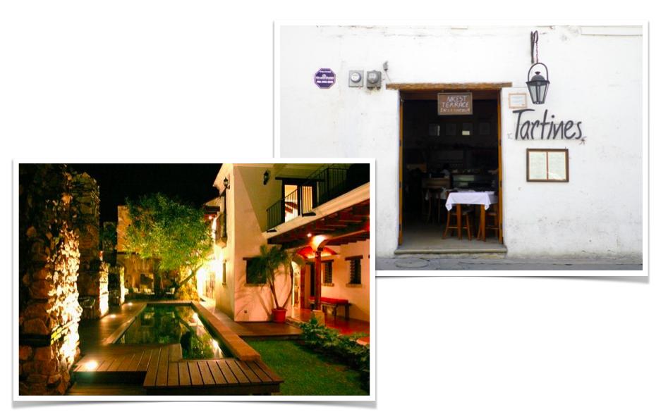 Tartines & Cirilo Hotel