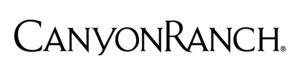 Canyon Ranch Logo Black